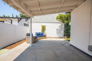 Photo 25: CITY HEIGHTS House for sale : 5 bedrooms : 3582 Van Dyke Ave in San Diego