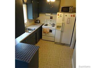 Photo 7: 2821 PRINCESS Street in Regina: Single Family Dwelling for sale (Regina Area 05)  : MLS®# 581125