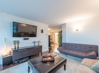 """Photo 5: 501 888 HAMILTON Street in Vancouver: Downtown VW Condo for sale in """"ROSEDALE GARDEN"""" (Vancouver West)  : MLS®# R2518975"""
