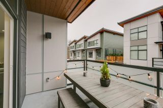 """Photo 19: 38351 SUMMIT'S VIEW Drive in Squamish: Downtown SQ Townhouse for sale in """"NATURE'S GATE"""" : MLS®# R2219741"""