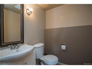 Photo 12: 358 Dalhousie Drive in Winnipeg: Fort Richmond Residential for sale (1K)  : MLS®# 1703003