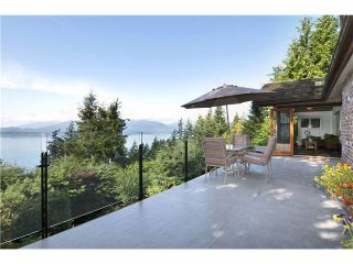 """Photo 4: 440 TIMBERTOP Drive: Lions Bay House for sale in """"LIONS BAY"""" (West Vancouver)  : MLS®# V939444"""