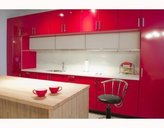 Photo 5: 310 546 BEATTY Street in Vancouver: Downtown VW Condo for sale (Vancouver West)  : MLS®# V812156