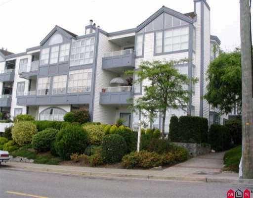 """Main Photo: 302 15131 BUENA VISTA AV: White Rock Condo for sale in """"BAY POINTE"""" (South Surrey White Rock)  : MLS®# F2513608"""