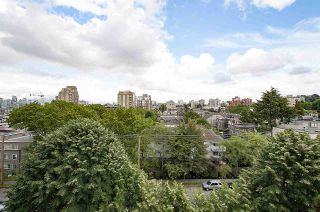 """Photo 28: 701 1736 W 10TH Avenue in Vancouver: Fairview VW Condo for sale in """"MONTE CARLO"""" (Vancouver West)  : MLS®# R2268278"""