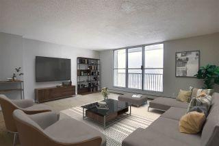 Photo 10: 906 12141 JASPER Avenue in Edmonton: Zone 12 Condo for sale : MLS®# E4244211