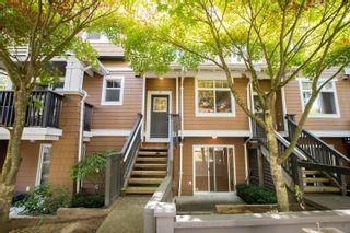 "Photo 2: 92 15233 34 Avenue in Surrey: Morgan Creek Townhouse for sale in ""SUNDANCE"" (South Surrey White Rock)  : MLS®# R2608679"