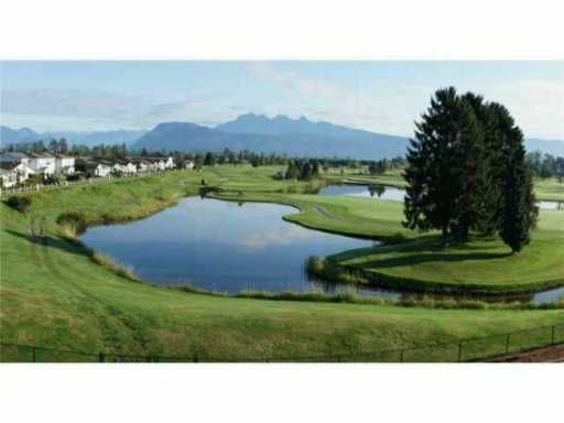 "Main Photo: 426 19673 MEADOW GARDENS Way in Pitt Meadows: North Meadows Condo for sale in ""THE FAIRWAYS"" : MLS®# V952865"