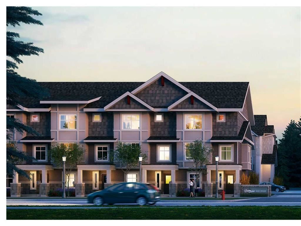 """Main Photo: 3 19239 70 AVENUE Avenue in Surrey: Clayton Townhouse for sale in """"Clayton Station"""" (Cloverdale)  : MLS®# R2488011"""