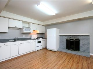 Photo 9: 1653 W 61ST Avenue in Vancouver: South Granville House for sale (Vancouver West)  : MLS®# V987953
