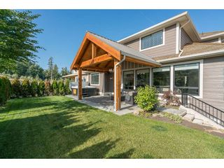 """Photo 18: 2747 EAGLE SUMMIT Crescent in Abbotsford: Abbotsford East House for sale in """"Eagle Mountain"""" : MLS®# R2209656"""