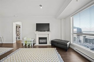 """Photo 14: 316 2627 SHAUGHNESSY Street in Port Coquitlam: Central Pt Coquitlam Condo for sale in """"VILLAGIO"""" : MLS®# R2503759"""