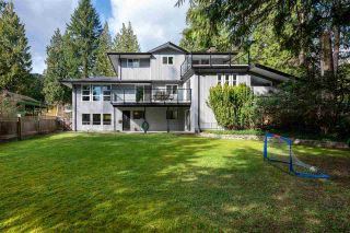 Photo 31: 1477 MILL Street in North Vancouver: Lynn Valley House for sale : MLS®# R2559317