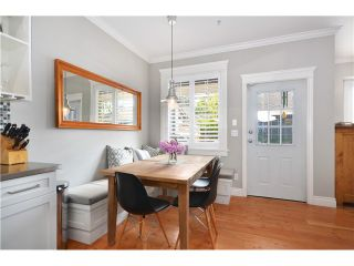 Photo 5: 1730 E 7TH Avenue in Vancouver: Grandview VE 1/2 Duplex for sale (Vancouver East)  : MLS®# V1026490