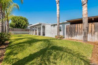 Photo 31: LA MESA House for sale : 3 bedrooms : 7975 Rainey St