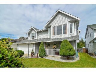 Photo 1: 22891 125A Avenue in Maple Ridge: East Central House for sale : MLS®# V1082322