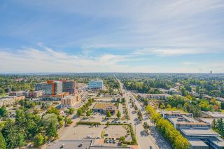 """Photo 25: 2602 13615 FRASER Highway in Surrey: Whalley Condo for sale in """"KING GEORGE HUB"""" (North Surrey)  : MLS®# R2617541"""