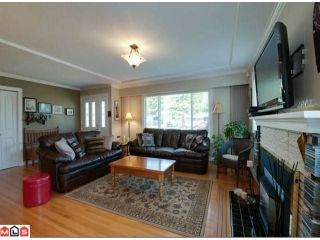 Photo 3: 15452 17TH Avenue in Surrey: King George Corridor House for sale (South Surrey White Rock)  : MLS®# F1221130