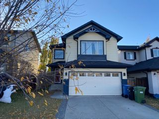 Main Photo: 195 Cranwell Crescent SE in Calgary: Cranston Detached for sale : MLS®# A1156332