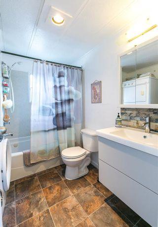 Photo 12: 245 MCEWEN Road in Pemberton: Lillooet Lake Manufactured Home for sale : MLS®# R2582996