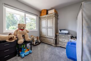 Photo 30: 35345 SELKIRK Avenue in Abbotsford: Abbotsford East House for sale : MLS®# R2614221