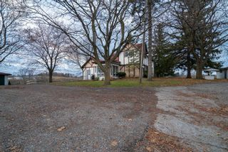 Photo 6: 750 W Conc 8 (Puslinch) Road in Hamilton: Rural Flamborough House (2-Storey) for sale : MLS®# X4642023