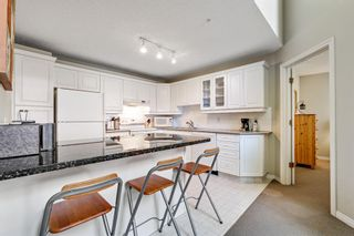 Photo 10: 509 777 3 Avenue SW in Calgary: Eau Claire Apartment for sale : MLS®# A1116054