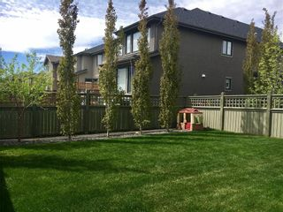 Photo 31: 112 WENTWORTH Square SW in Calgary: West Springs House for sale : MLS®# C4105580