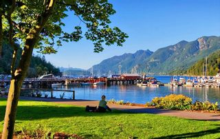 """Photo 24: 201 6688 ROYAL Avenue in West Vancouver: Horseshoe Bay WV Condo for sale in """"GALLERIES ON THE BAY"""" : MLS®# R2598710"""