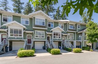 """Photo 19: 122 15168 36 Avenue in Surrey: Morgan Creek Townhouse for sale in """"Solay"""" (South Surrey White Rock)  : MLS®# R2185197"""