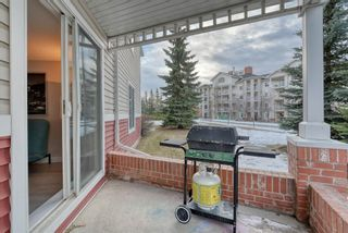 Photo 35: 113 9 Country Village Bay NE in Calgary: Country Hills Village Apartment for sale : MLS®# A1052819
