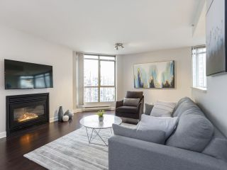 Photo 5: 2003 867 HAMILTON STREET in Vancouver: Downtown VW Condo for sale (Vancouver West)  : MLS®# R2519706