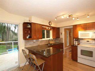 Photo 4: 2593 BELLOC Street in North Vancouver: Blueridge NV House for sale : MLS®# V816830