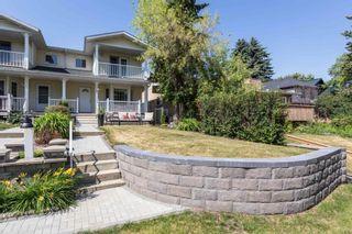 Photo 2: 10166 87 Street in Edmonton: Zone 13 House Half Duplex for sale : MLS®# E4253630