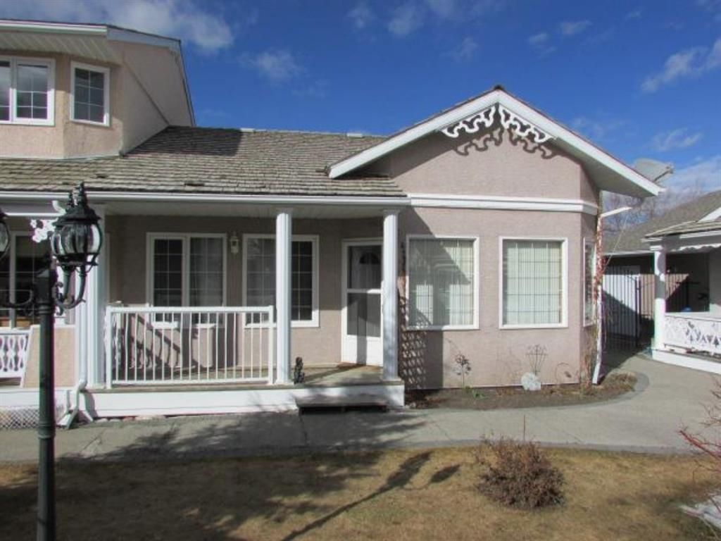 Main Photo: 7 210 Centre Street N: Sundre Row/Townhouse for sale : MLS®# A1060105