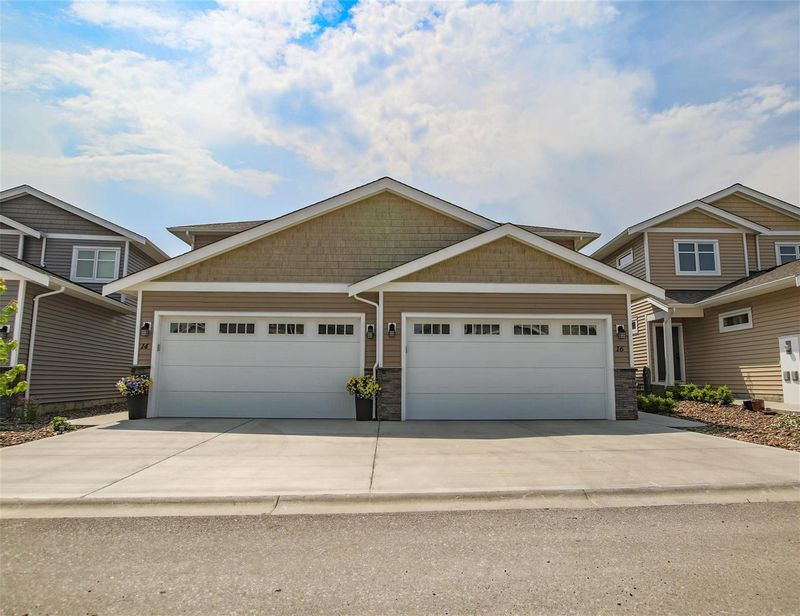 FEATURED LISTING: 37 - 6635 Tronson Road Vernon, BC