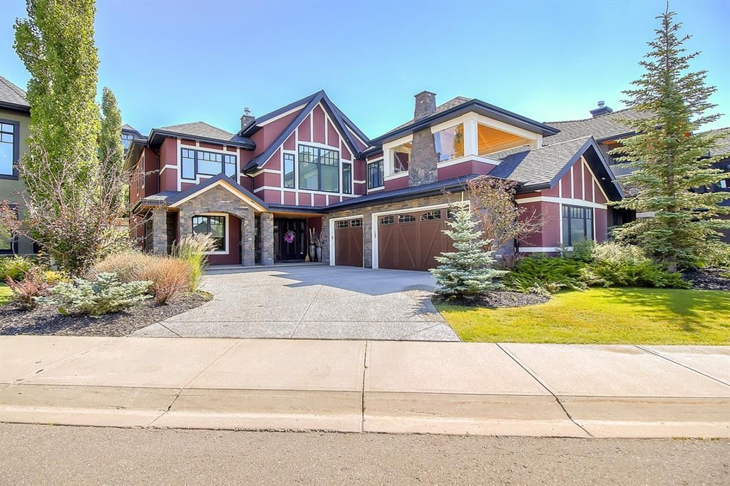 Main Photo: 3342 77 Street SW in Calgary: Springbank Hill Detached for sale : MLS®# A1056732