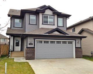 Photo 1: 143 Sonora Crescent: Fort Saskatchewan House for sale : MLS®# E3355602