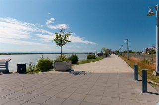 """Photo 18: 306 4600 WESTWATER Drive in Richmond: Steveston South Condo for sale in """"Copper Sky"""" : MLS®# R2330987"""
