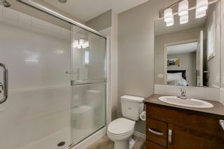 Photo 24: 296 Cranston Road SE in Calgary: Cranston Row/Townhouse for sale : MLS®# A1074027