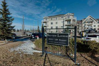 Photo 1: 315 15211 139 Street in Edmonton: Zone 27 Condo for sale : MLS®# E4232045