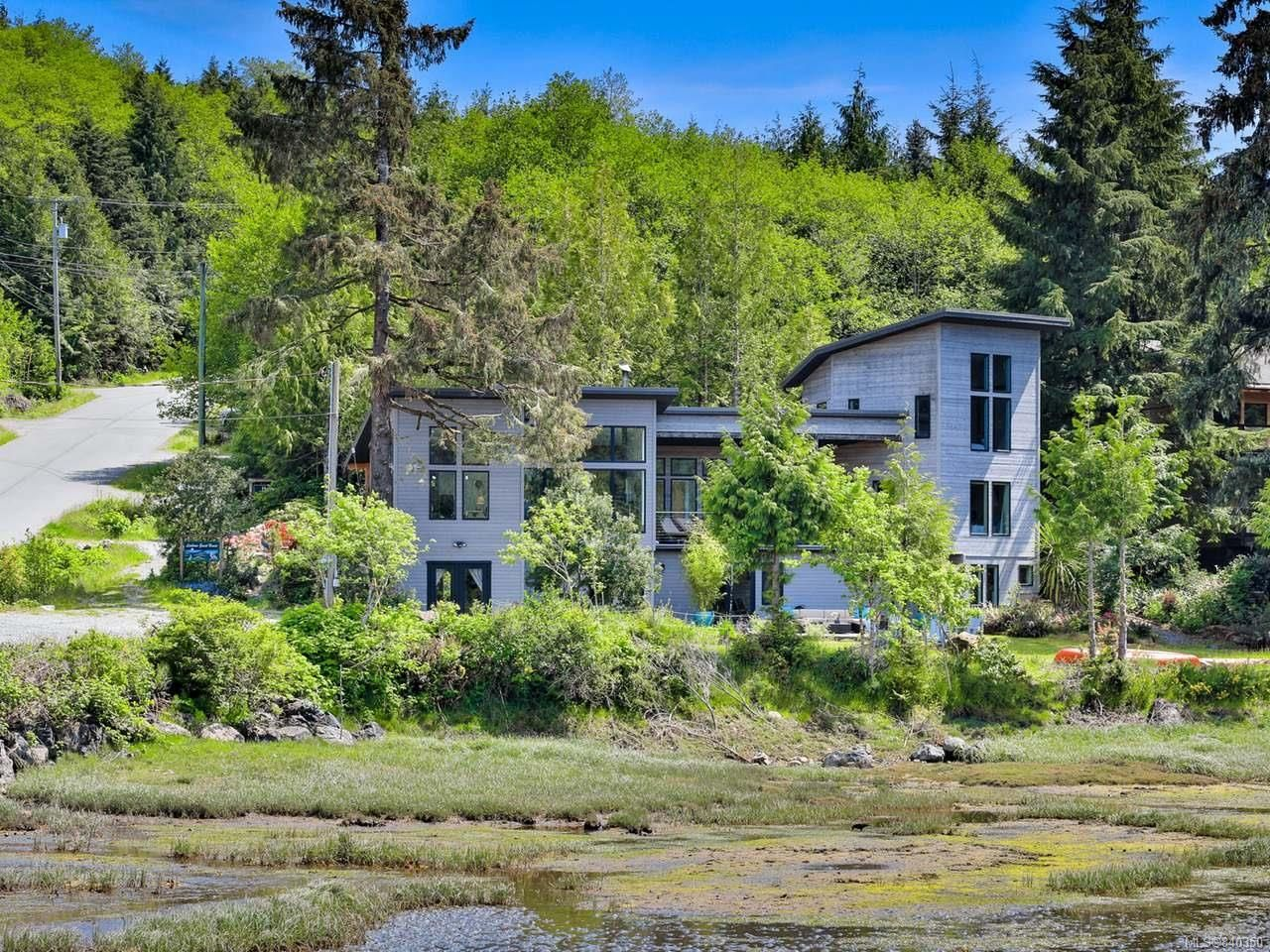 Photo 72: Photos: 1068 Helen Rd in UCLUELET: PA Ucluelet House for sale (Port Alberni)  : MLS®# 840350