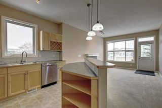Photo 7: 91 Evercreek Bluffs Place SW in Calgary: Evergreen Semi Detached for sale : MLS®# A1075009