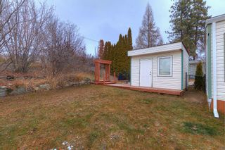 Photo 24: 37 2001 South Hwy 97 in Westbank: Westbank Centre House for sale (Central Okanagan)  : MLS®# 10197030
