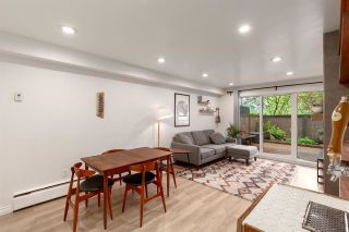 """Photo 7: 103 1484 CHARLES Street in Vancouver: Grandview Woodland Condo for sale in """"LANDMARK ARMS"""" (Vancouver East)  : MLS®# R2575093"""