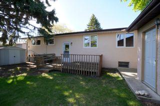 Photo 38: 16 Radisson Avenue in Portage la Prairie: House for sale : MLS®# 202112612