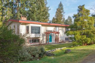 Photo 1: 1725 Wilmot Ave in SHAWNIGAN LAKE: ML Shawnigan House for sale (Malahat & Area)  : MLS®# 832594
