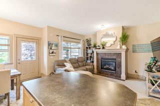 Photo 6: 39 Wentworth Common SW in Calgary: West Springs Semi Detached for sale : MLS®# A1134271