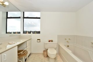 """Photo 10: 1202 2115 W 40TH Avenue in Vancouver: Kerrisdale Condo for sale in """"THE REGENCY"""" (Vancouver West)  : MLS®# R2030337"""