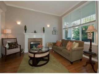 "Photo 4: 6238 167A ST in Surrey: Cloverdale BC House for sale in ""CLOVER RIDGE"" (Cloverdale)  : MLS®# F1307100"